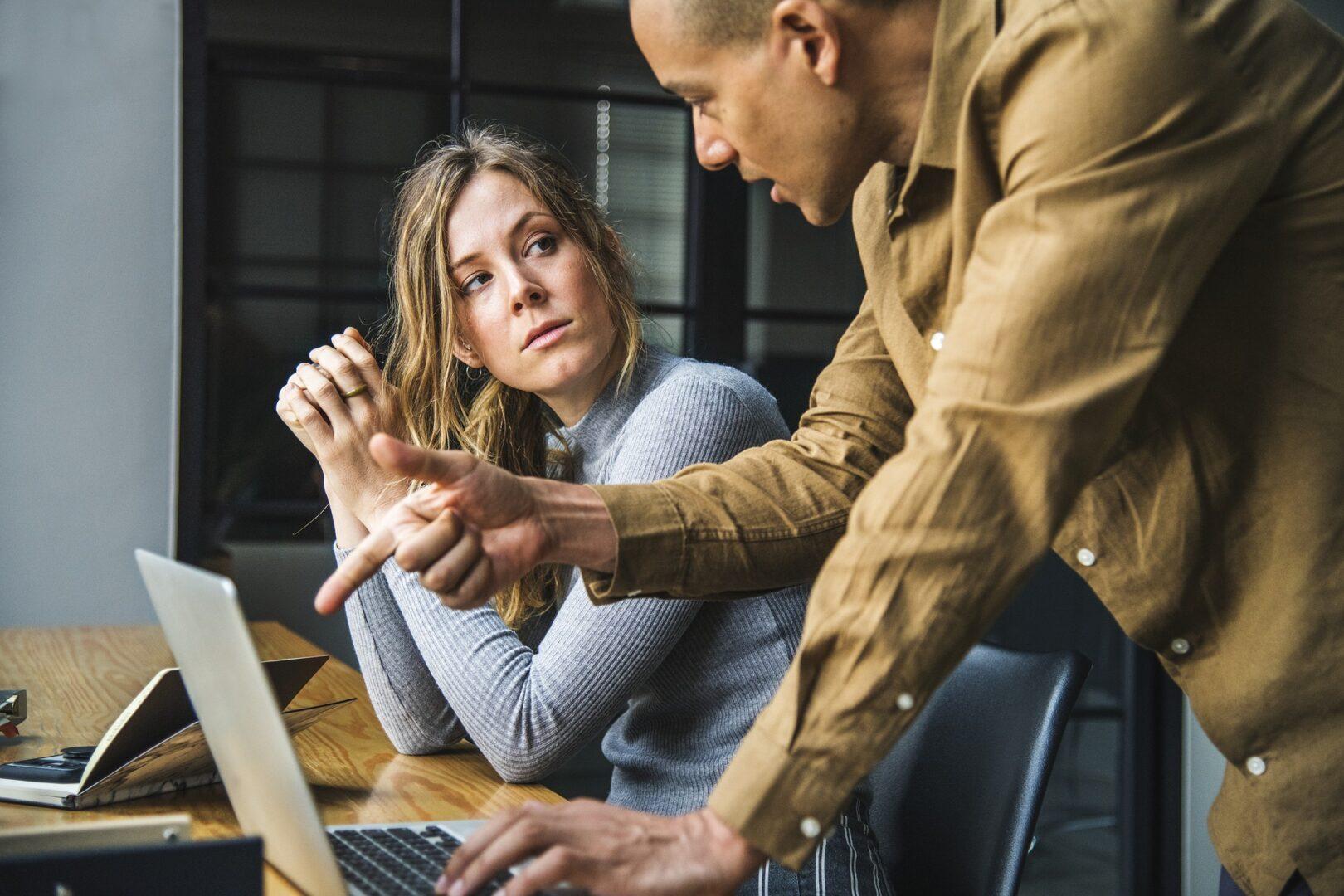 coaching mentoring medewerkers bedrijven
