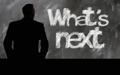 Hoe begin ik aan een nieuwe carriere?